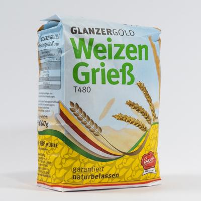 Weizengrieß
